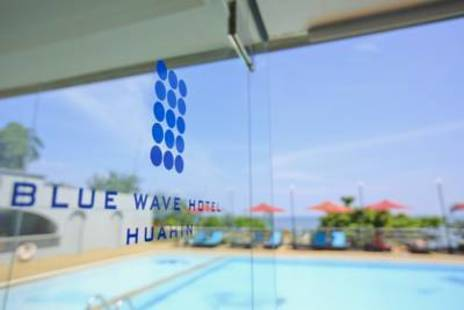 Blue Wave Hotel