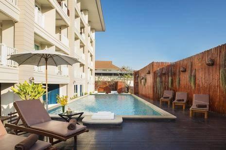 Manathai Hotel