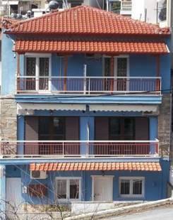 Voula House