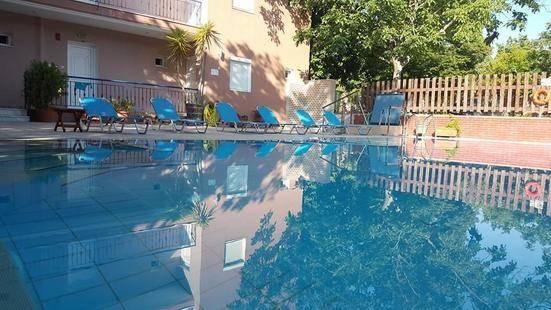 Oceanis Apartment
