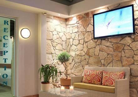 Amaryllis Apartment