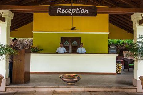 Mercure Goa Devaaya Retreat (Ex.Devaaya Ayurveda)