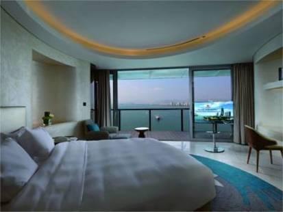 Phoenix Island Resort Sanya