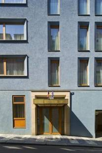 Mamaison Residence Downtown Prague