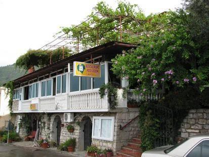 Villa Pod Lozom