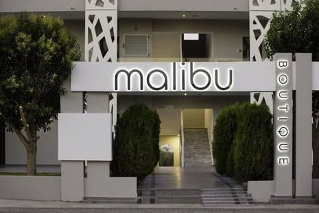 Malibu Boutique Hotel