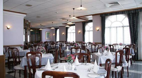 Gillieru Harbour Hotel