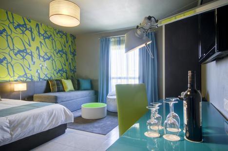 Argento Hotel
