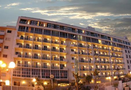 Fortina Hotel