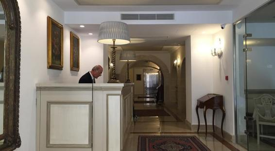 Osborne Hotel