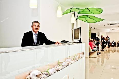 La Branda Rocca Nettuno Suites