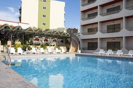 San Anton Hotel & Apartments