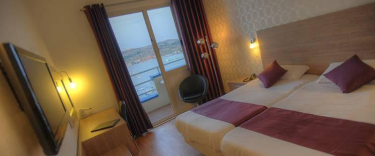 Mellieha Bay Hotel