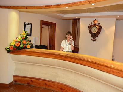 St. Patrick's Hotel