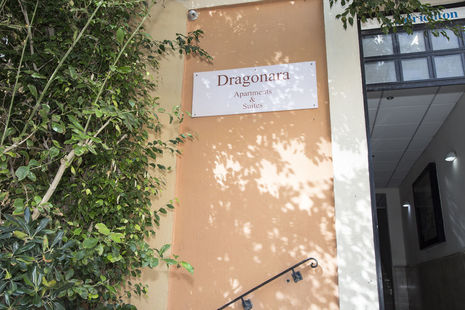 Dragonara Court