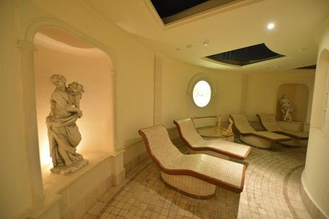 Fortina Spa Resort (Adults Only 18+)
