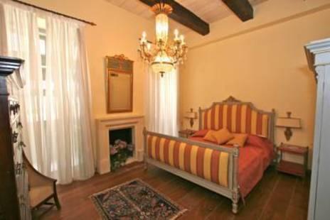 Palazzo Prince D Orange Apartment