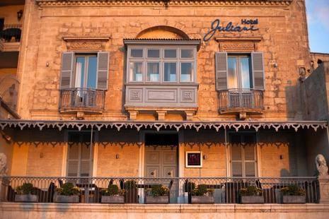 Juliani Hotel