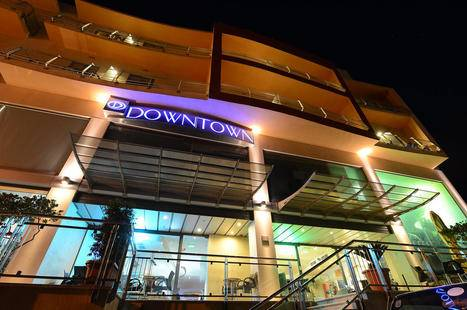 Down Town Hotel