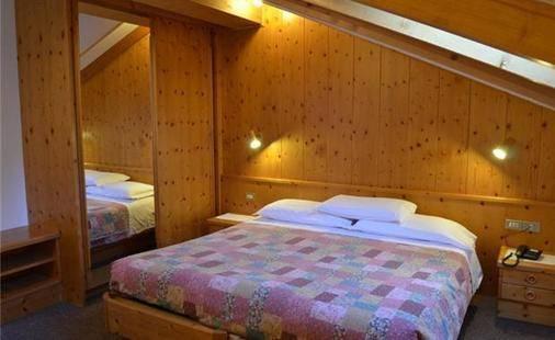 Ladina Hotel