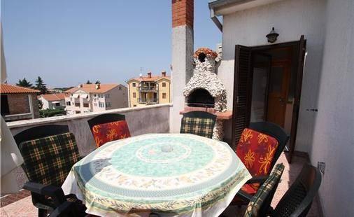 Stojanovic Private Apartment