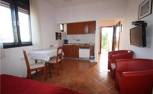 Zrnic Private Apartment
