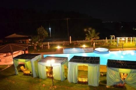 Glyfa Hotel