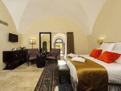 The Sephardic House Hotel