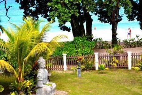 View Beach Villa