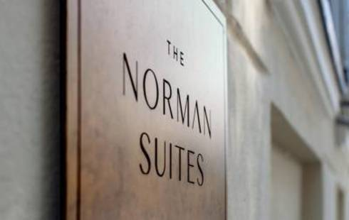 The Norman