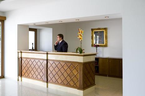 Terme Tramonto D'Oro Hotel