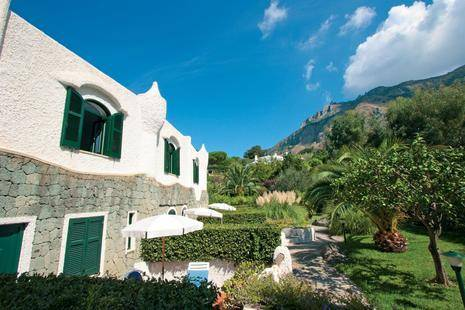 Paradiso Terme Resort & Spa