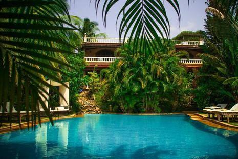 Papa Jollys Eco Resort (Ex. Papa Jollys Boutique Hotel)