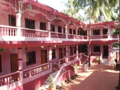 Calangute Inn