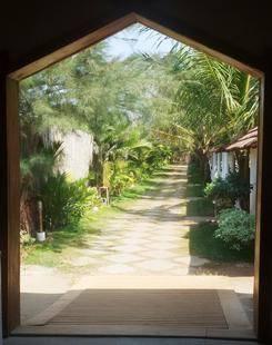 Morjim Holiday Beach Resort