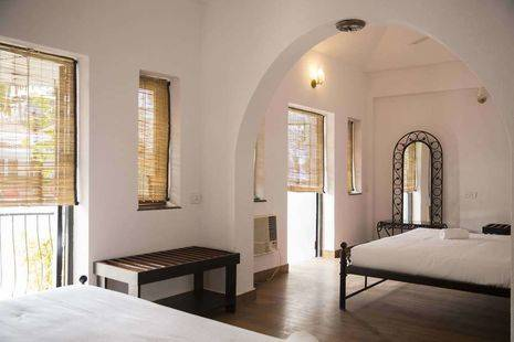 Naked Space Boutique Hotel