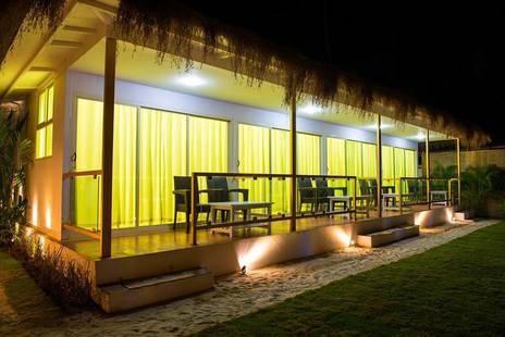 Tahira Beach Resort