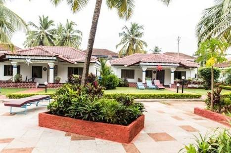 Goa Villa Holiday