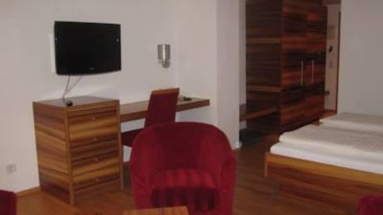 Badhaus Hotel