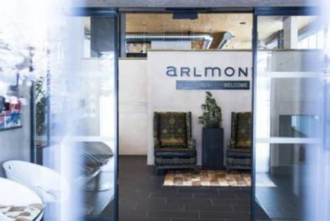 Arlmont Hotel