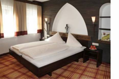 Arlenburg Hotel