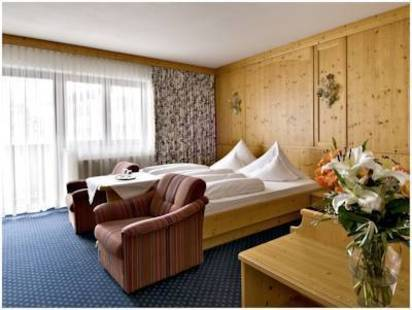 Garni Mossmer Hotel