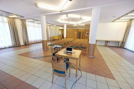 Kolpinghaus Wien Zentral