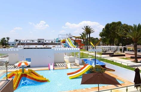 ONE Resort Aqua Park & Spa