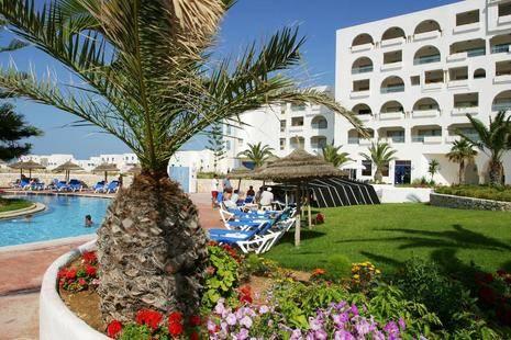 Regency Hotel & Spa
