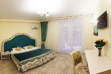 Отель Французский Квартал