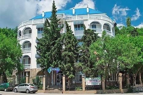 Серсиаль Отель
