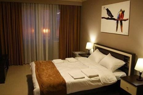 Holland Hoek Hotel