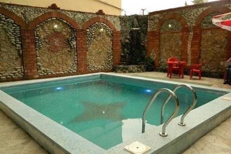 Kazbegi Hotel