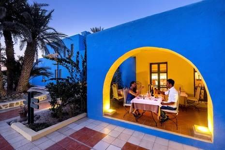 Charming Hotel Hacienda